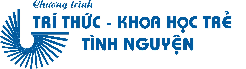Tri thức Khoa học trẻ Tình nguyện TP. HCM